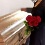 Environment friendly coffins